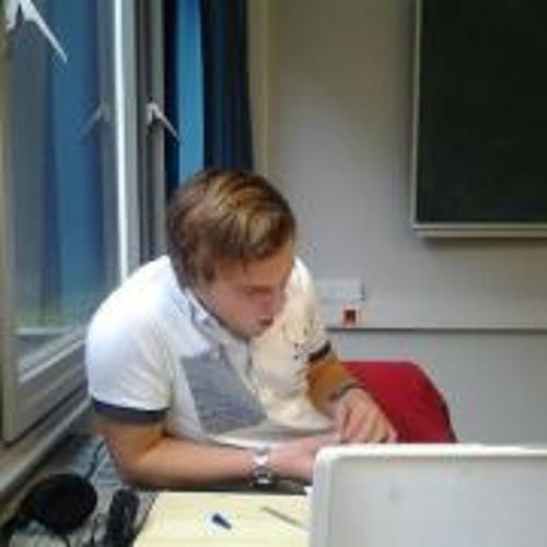 Simon Geers's avatar