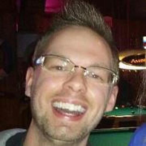 Joshua Meeker-Dawson's avatar