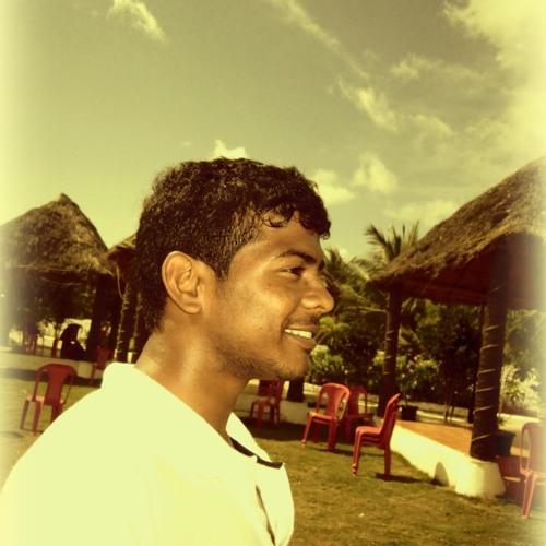 Aravind Raj 1's avatar