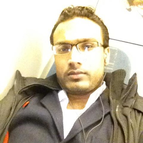 Ariful Hoque Chowdhury ‰'s avatar