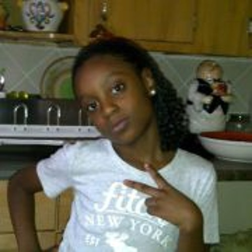 Giovani Jackson's avatar
