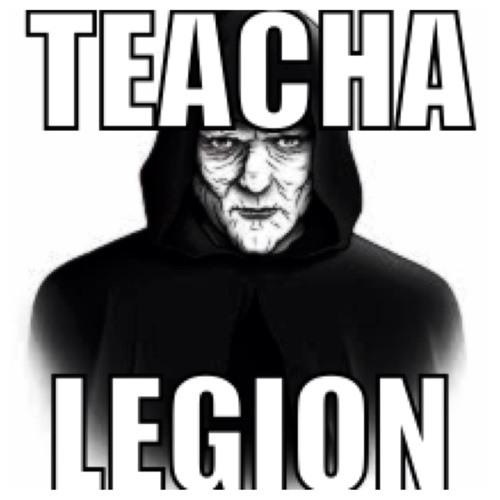 TEACH REMIX