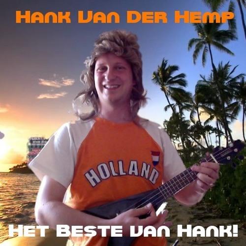 Hank van der Hemp's avatar