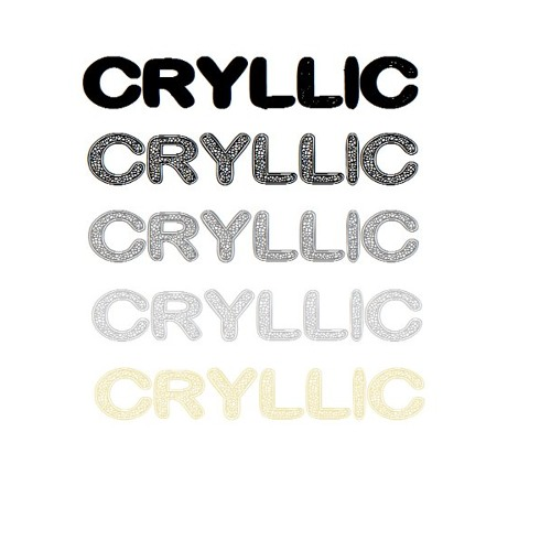 I am Cryllic's avatar