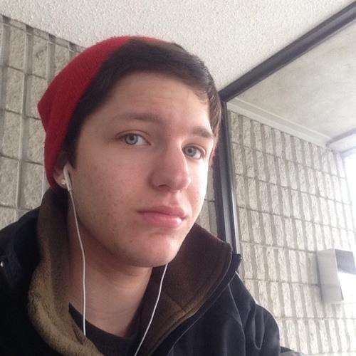 Justin Christensen 3's avatar