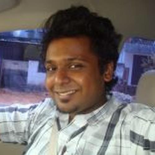 Sabari Prakash Babu's avatar