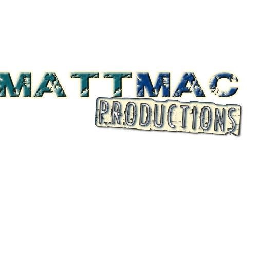 DJ MATTMAC's avatar