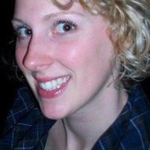 Bethany Sharpe's avatar