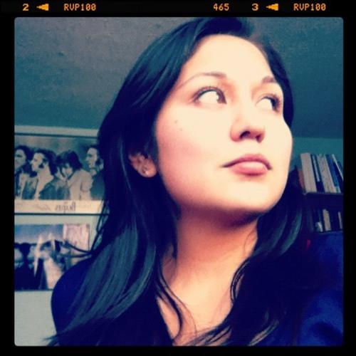 Jimena Santana's avatar