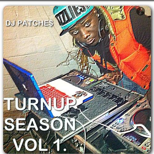 soundcloud.com/djpatches's avatar