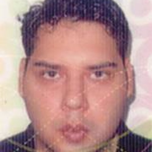 Conrado Alfonso Salas's avatar