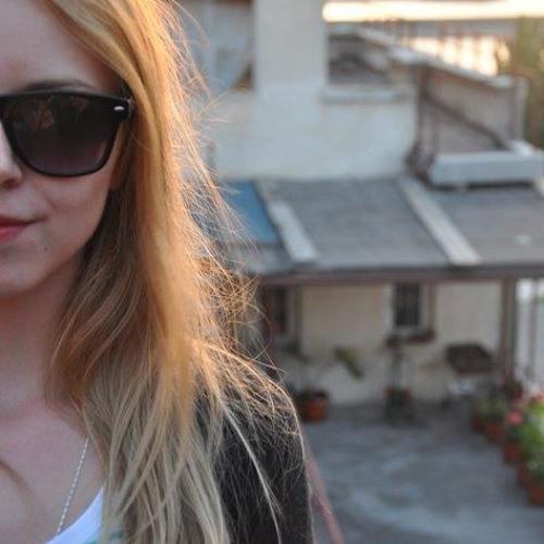Alexandra Sorina Antoci's avatar
