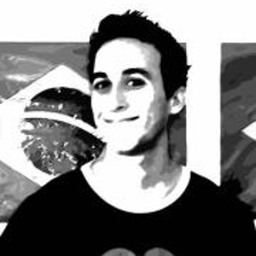 David Rocha de Almeida's avatar