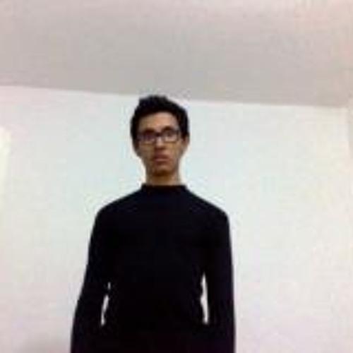 Jaber Oumalik's avatar