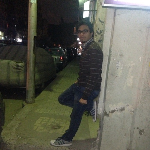 Khaled Ezzat 1's avatar