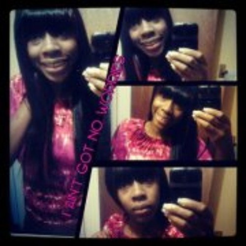 Shanea Monique P's avatar