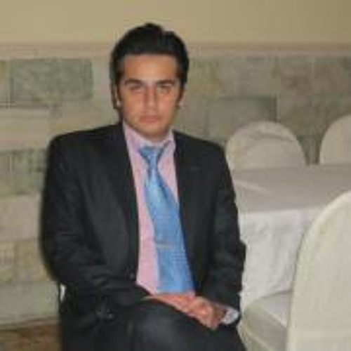 Sajjad Ro's avatar
