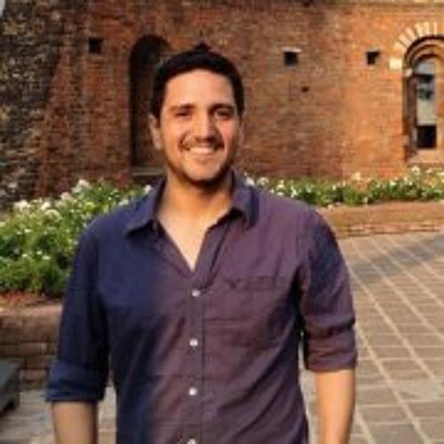Manuel Romero 27's avatar