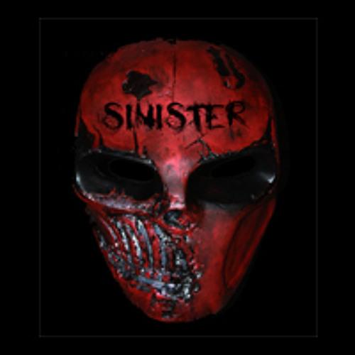 Sinister..'s avatar