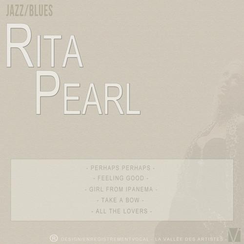 Rita Pearl's avatar