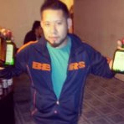 Omar Vallejo 1's avatar
