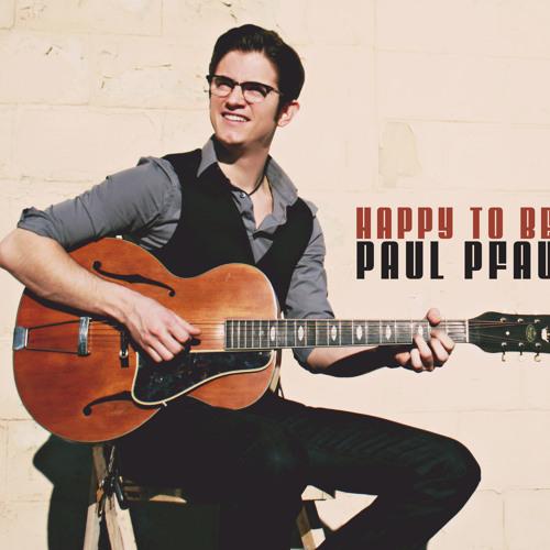 Paul Pfau's avatar