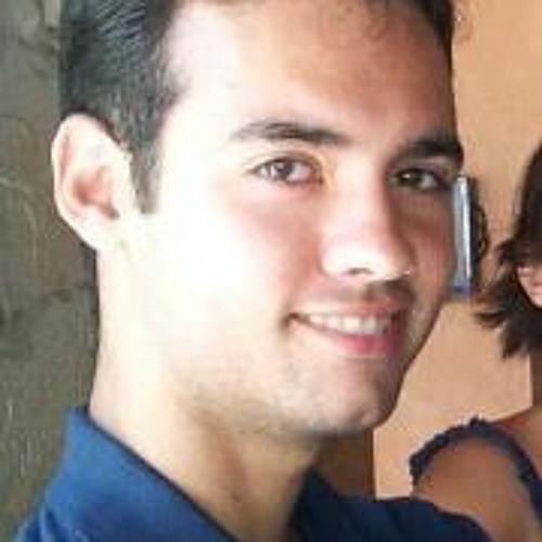 Henrique Madeira Miranda's avatar