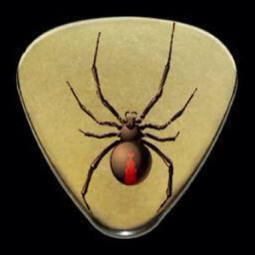 Black Widow Promo's avatar