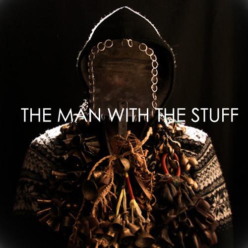 TheManWithTheStuff's avatar