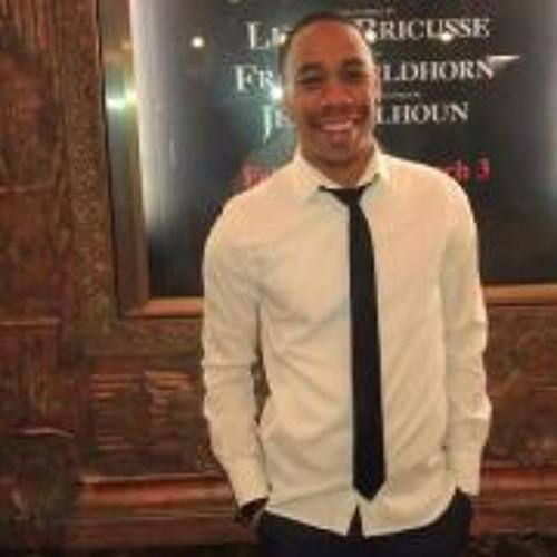 Demetrius Keone Thomas's avatar