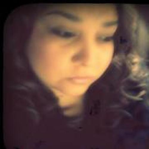 Jessica Alexis Scott's avatar