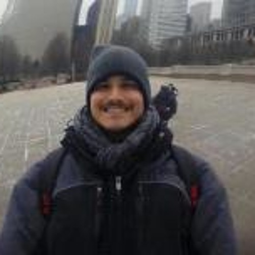 Jonathan Samaniego's avatar