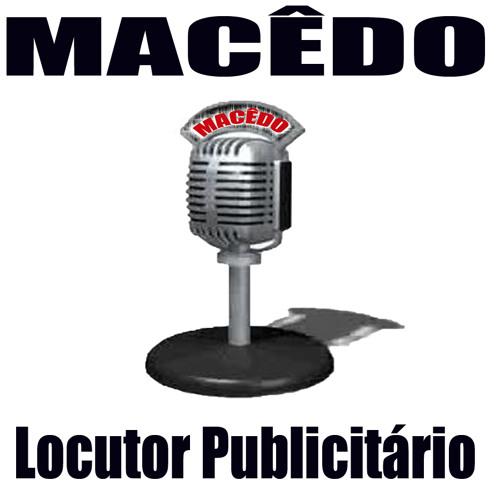locutor macedo's avatar