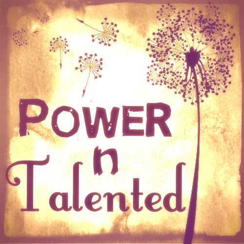 Power n Talented's avatar
