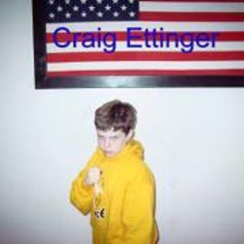 Craig Ettinger's avatar