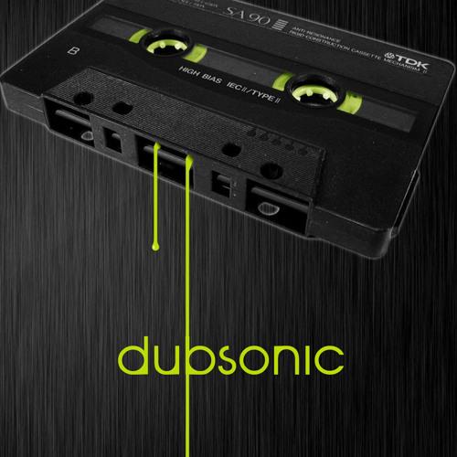 Dubsonic's avatar
