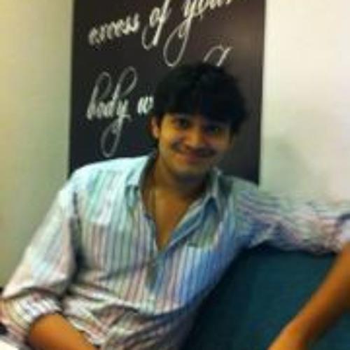 Anshul Jain 8's avatar