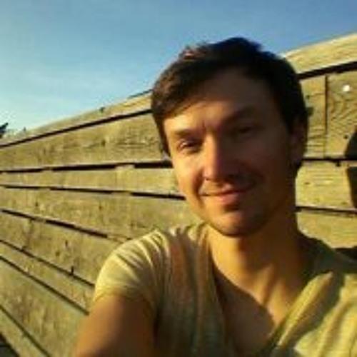 Lubomír Krupa's avatar