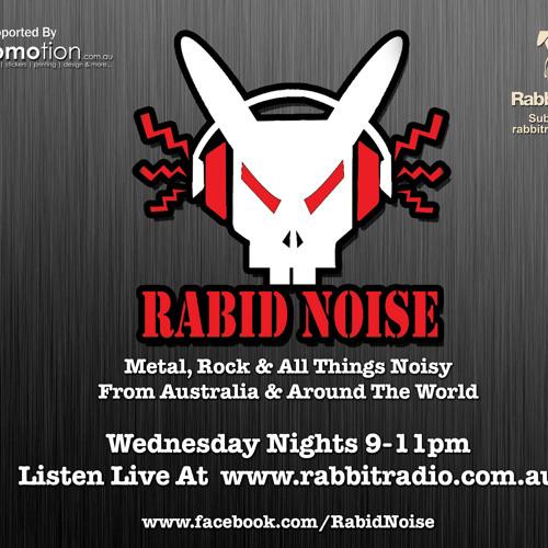 RabidNoiseRadio's avatar