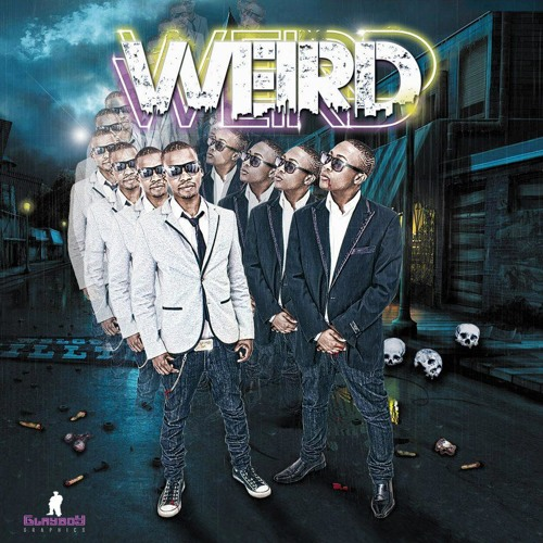 Weirdb5music's avatar