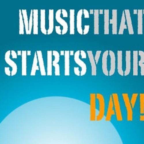 MusicThatStartsYourDay!'s avatar