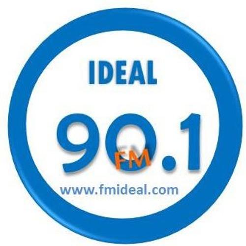 Pablo Romero y Rafa Gibelli en Mediodia Ideal 90.1