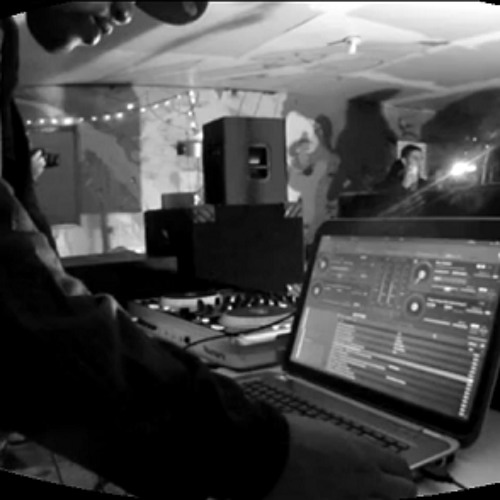 DJ 3-Strykes's avatar