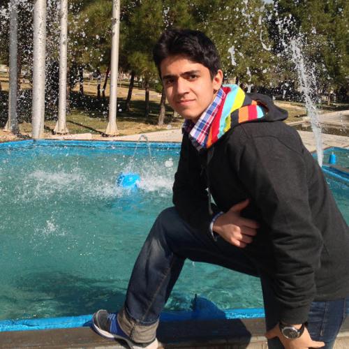 Omid Yarmohamadian's avatar