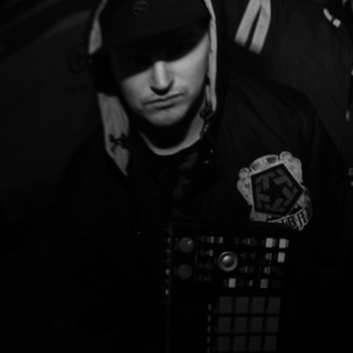 Lukáš SpikeKillah Tříška's avatar
