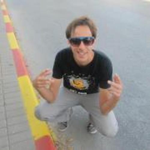 Yaniv Rabi's avatar
