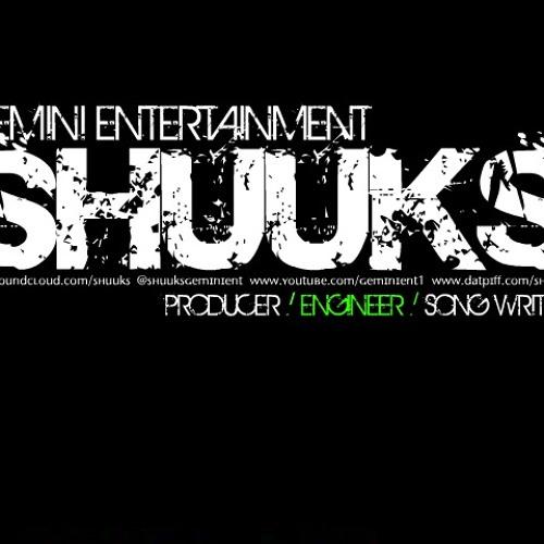 SHUUKMUSIC's avatar
