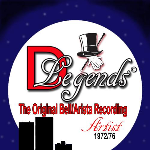 D Legends's avatar