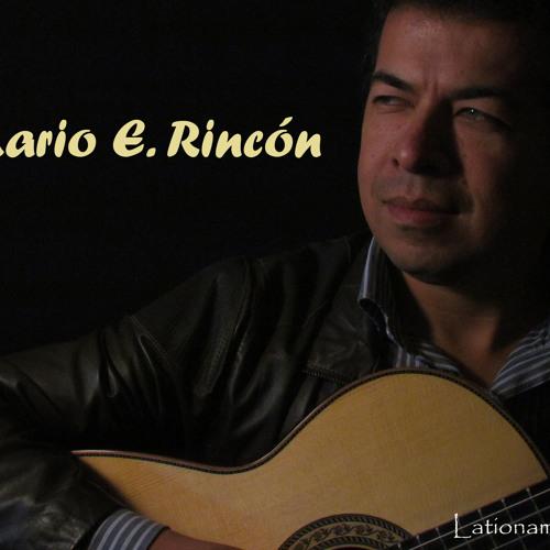 Mario Rincón's avatar