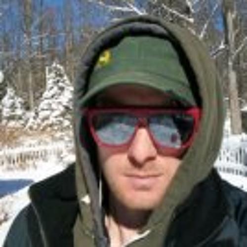 Jmo McCracken's avatar